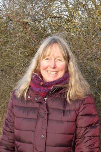 Kerstin Lüchow